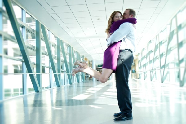 love_in_airport
